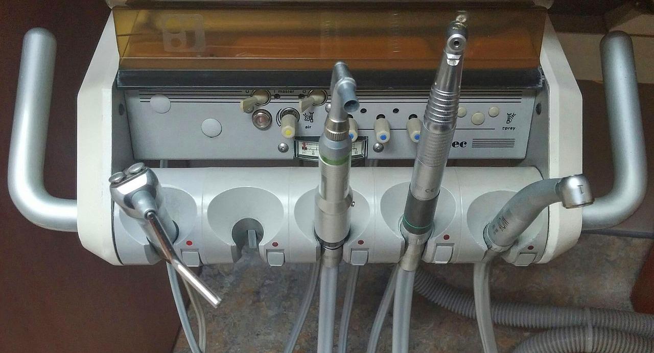 Стоматологическое оборудование стерилиза