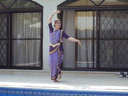 הריקוד ההודי לקהל הישראלי