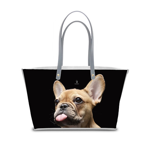 Animals | French BullDog | Tan A03