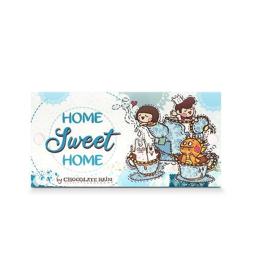 MASKfolio [ Chocolate Rain - Home Sweet Home ]