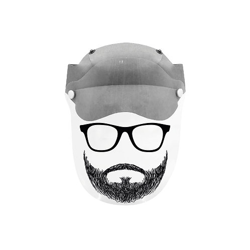 VISORshield [Hipster]