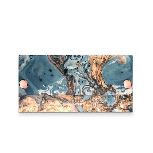 MASKfolio [ Abstract - Copper ]