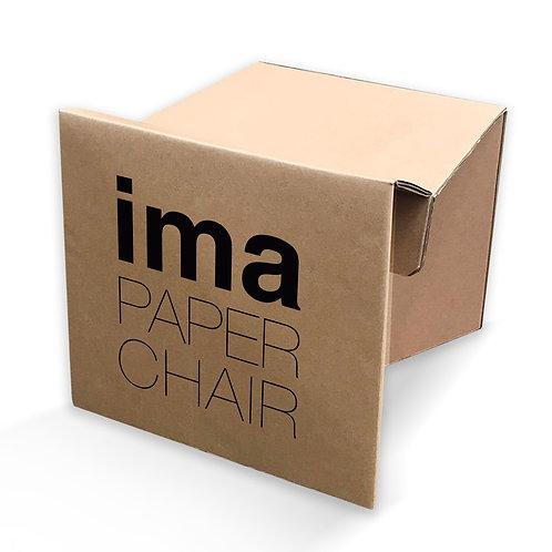 ima Paper Chair