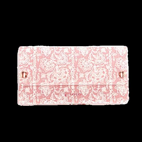 MASKfolio [ Pink Lace ]