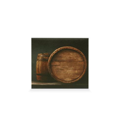 MASKfolio S [Oak Barrel]