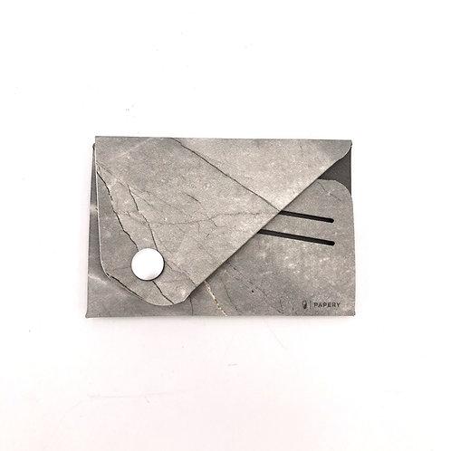 CuCardholder [Grey Marble]