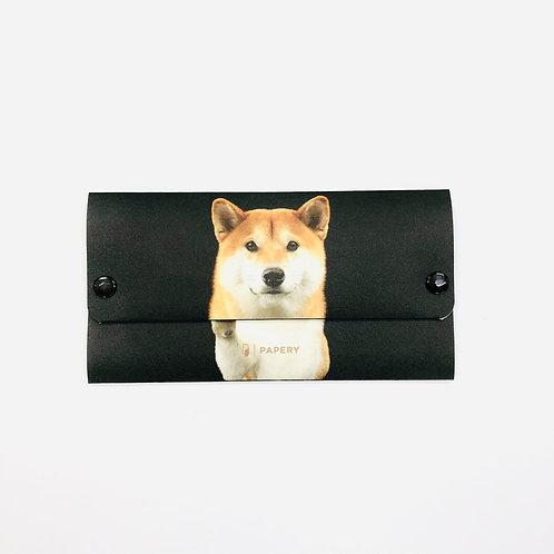 MASKfolio [ Dog - Shiba ]