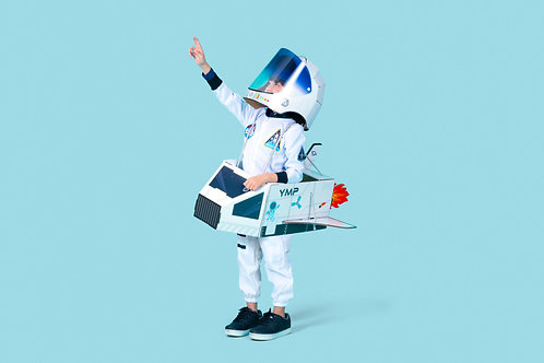 WonderHat [Astronaut]