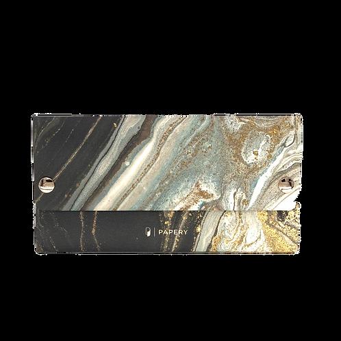 MASKfolio [ Abstract - Black/Gold ]
