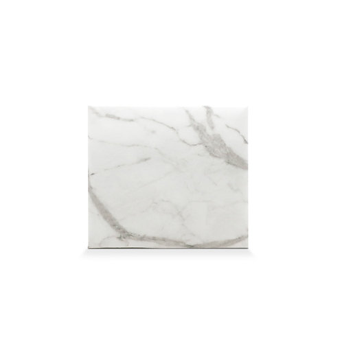 MASKfolio S [Marble - White]