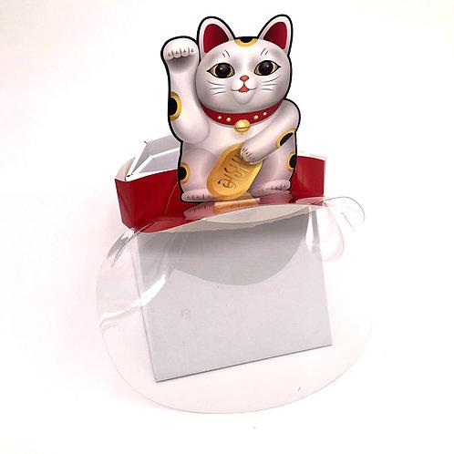VISORshield lite [CNY - Lucky Cat]