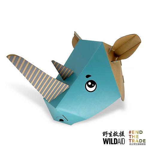 WonderHat [Rhino]