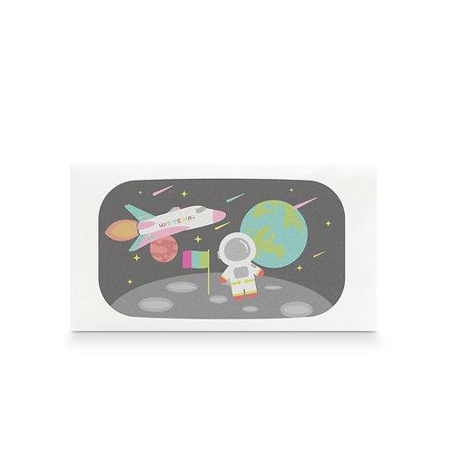 MASKfolio Kids [Yum Me Play - Space Discovery 360]