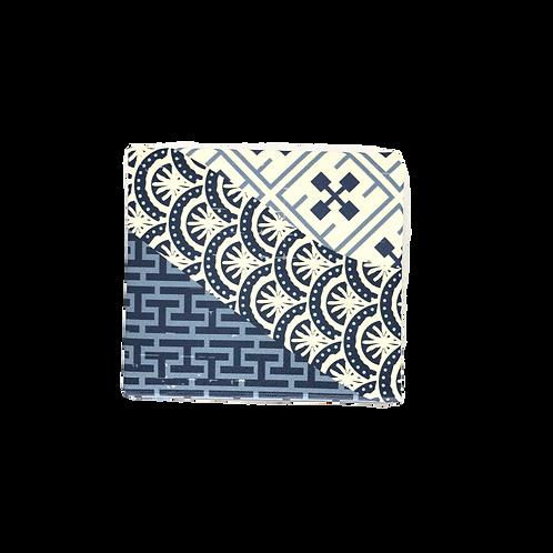 MASKfolio S [ Blue Kimono ]