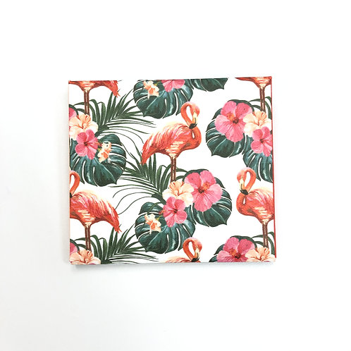 MASKfolio S [ Flamingo ]