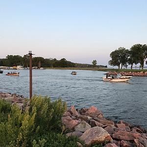 2017 Kevin J Murray Memorial Fishing Tournament