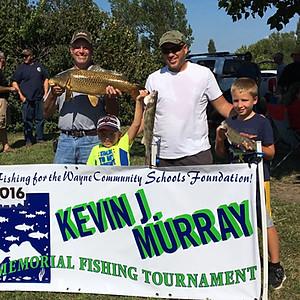 KJM Fishing Tournament