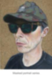 K Harris, art. artist,