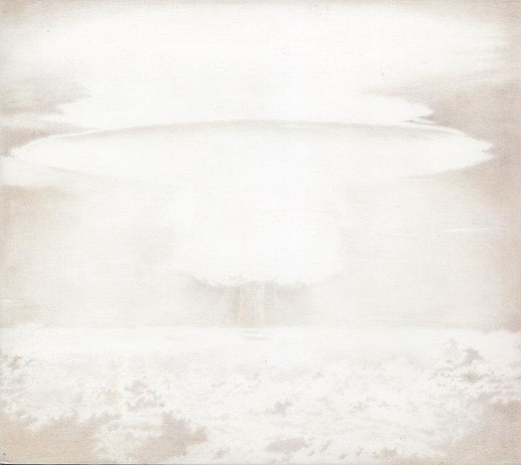 Kirsty Harris, explosion, art, artist