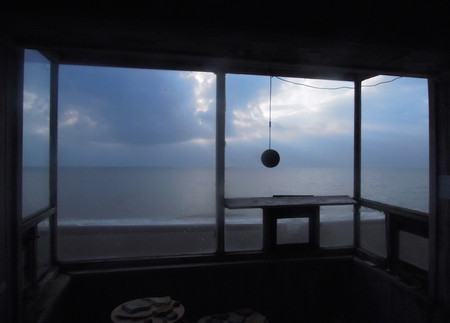 Broadcast residency at the Lookout