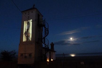 aldeburgh, caroline wiseman, lookout tower, xvi collective, kirtsy harris,ARTIST