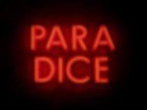 stuart robinson, neon sign, struture, light, paradice, plymouth, artist, cornwall