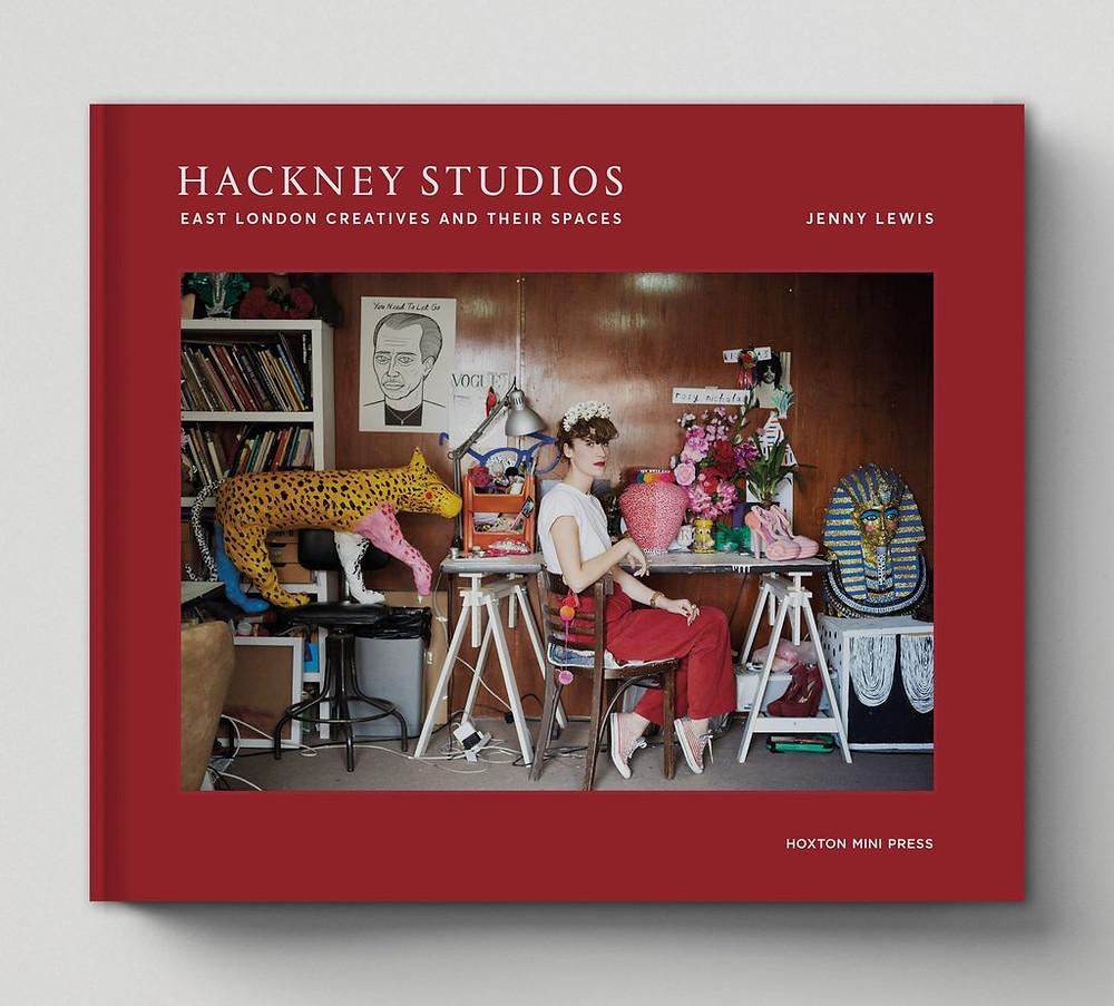 jenny lewis, hackney studios book