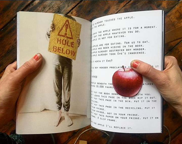 broken grey wires, kirsty harris, publication, book