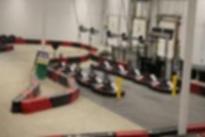 Junior Go Kart Track in Edmonton AB
