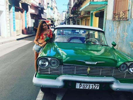Viaje a Cuba 2020