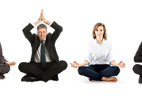 +Yoga en las empresas= +Salud empleados +Bienestar laboral +Productividad