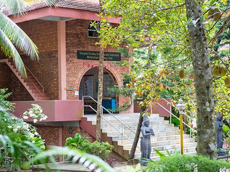 Parada de 3 días en el Ashram de Sivananda