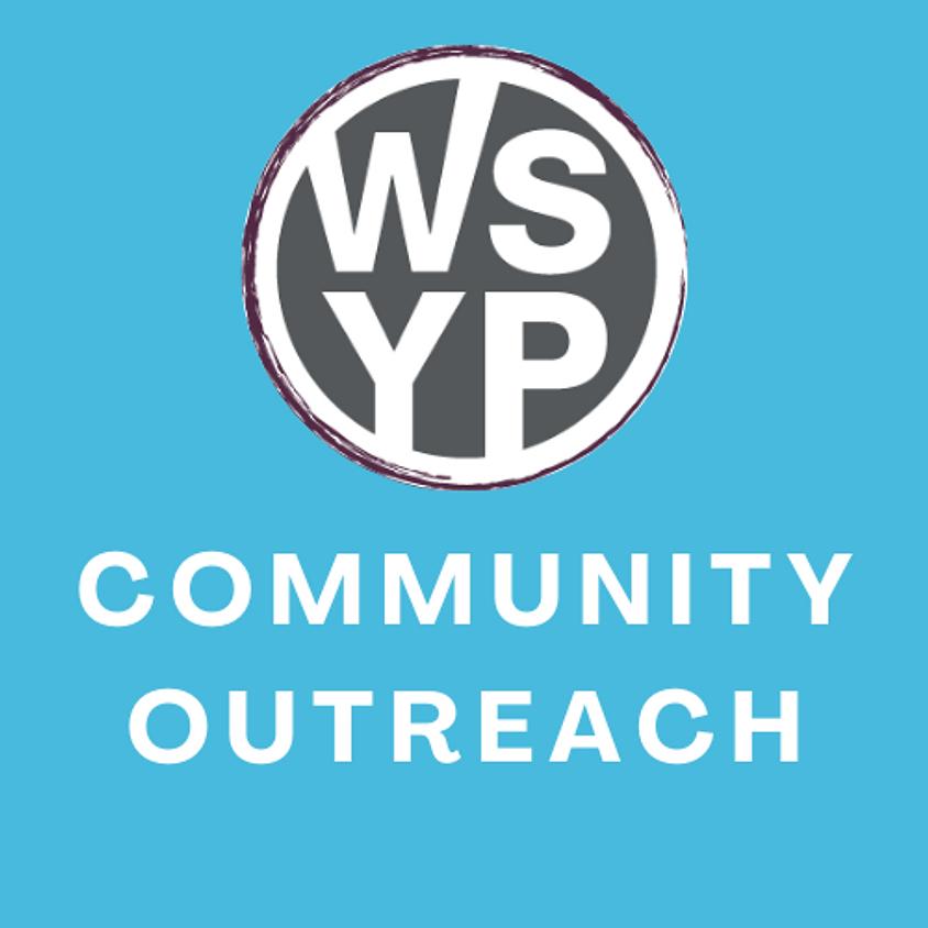 Community Outreach Project: Mechanicsburg Environmental Center