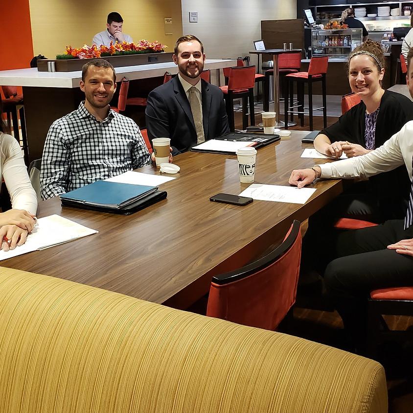 Marketing/Membership Committee Meeting