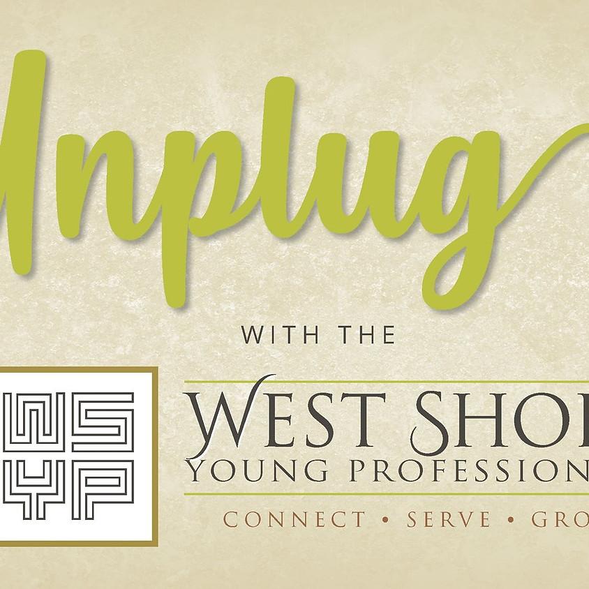 Unplug with WSYP