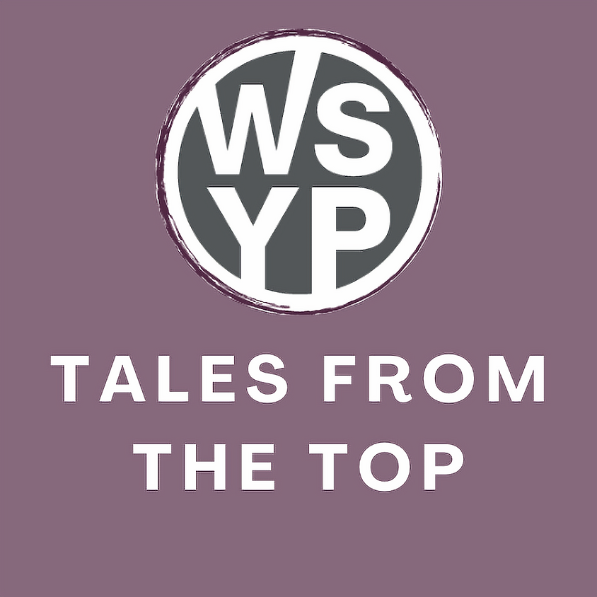 Tales from the Top Featuring Amma Jo, Founder & Designer