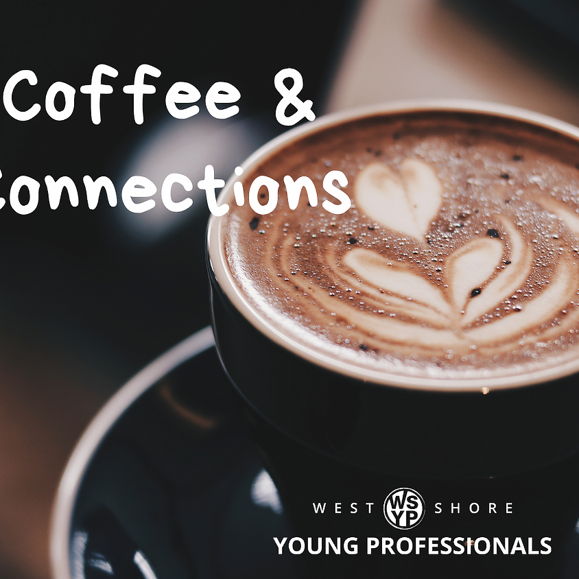 December Virtual Coffee & Connections