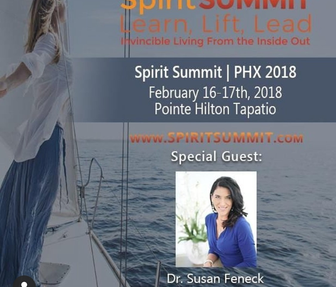 Spirit Summit
