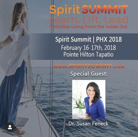 Spirit Summit