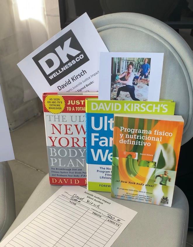 DK Wellness Co