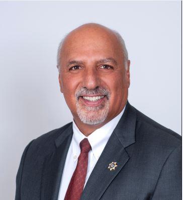 Mayor Pro Tem Stavros S. Anthony