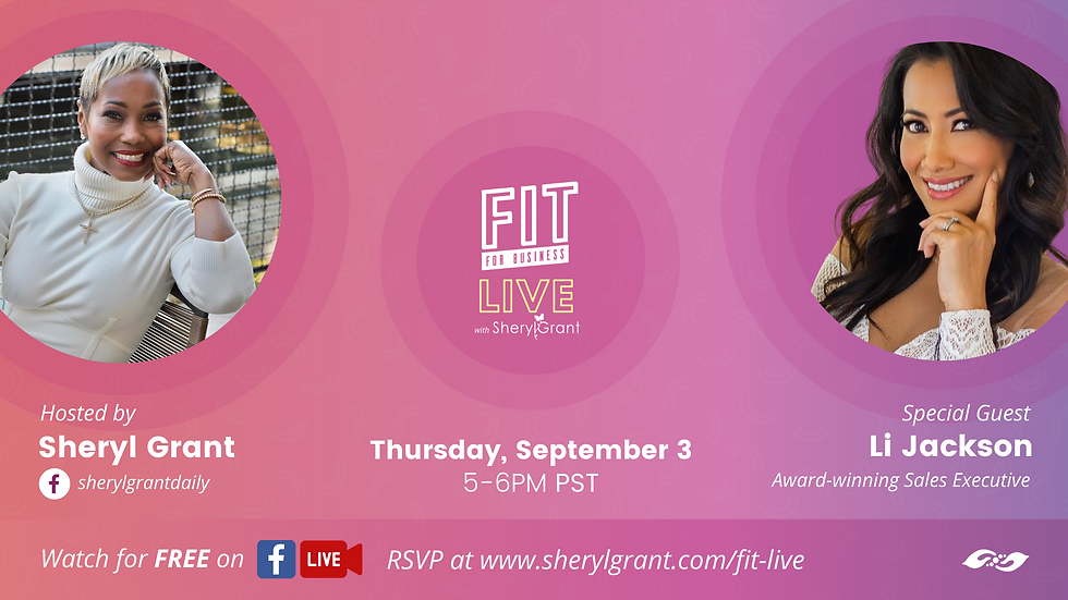 fit live - event banner 1 - Li Jackson -