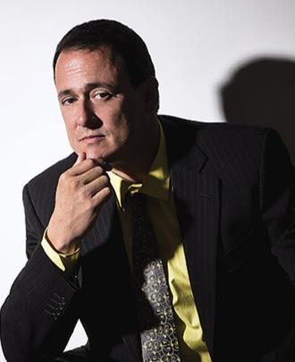 Angelo Giordano, Founder