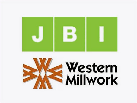 JBI acquires Western Millwork Inc