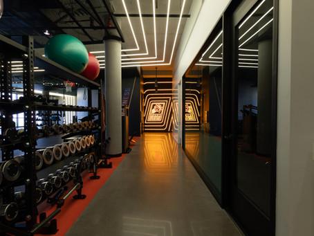 Phoenix Suns Practice Facility