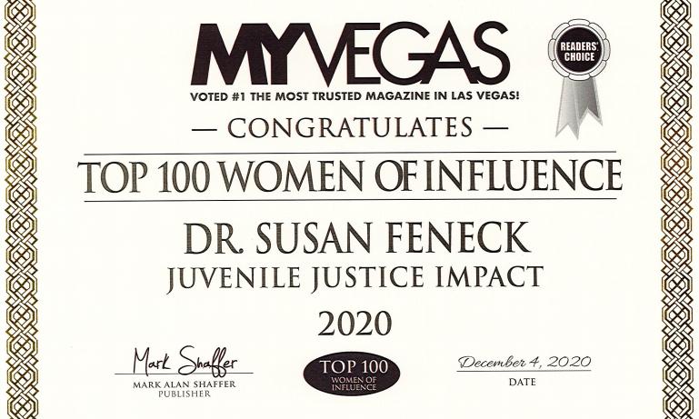 Top 100 Women 2020