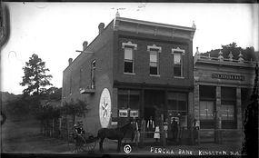 Hillsboro Historical Society Hillsboro New Mexico