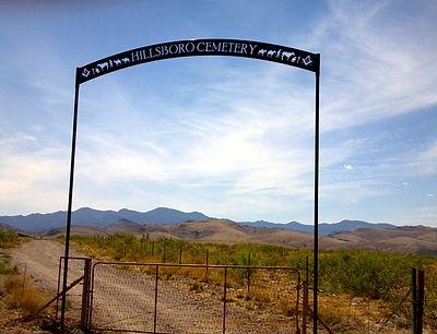 Hillsboro Historical Society, Hillsboro New Mexico