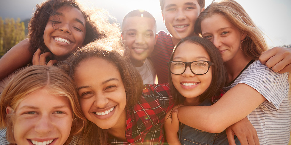 [1-6] Transitioning Your Teen Home - Bringing Back the Love - Sessions 1-6