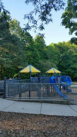 Blue Jay Point Park